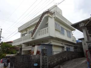 安慶田邸 施工前